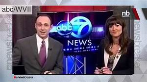 TV Anchor Team Quits on LIVE TV | NewsBreaker | Ora TV ...