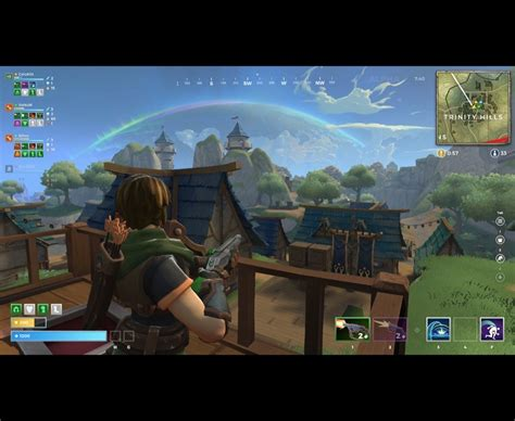 Realm Royale Ps4, Xbox Beta Update Good News For Players