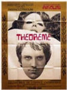 Movie Teorema - Cineman