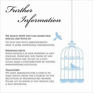 the birdcage wedding stationery collection by pink polar With wedding invitations with information inserts