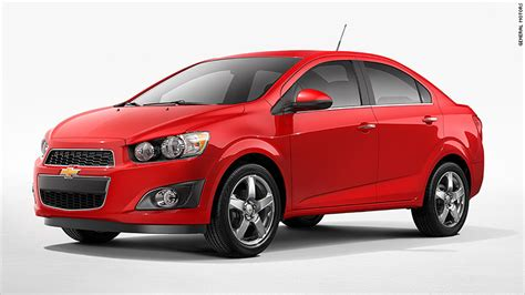 Best Small Sedan 2016 by Best Small Car Chevrolet Sonic Best Loved New Cars Of