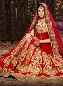 Colors other than Red for your Bridal Lehenga! stylishbrides
