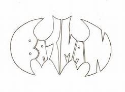 Batman Logo by iggip0p...