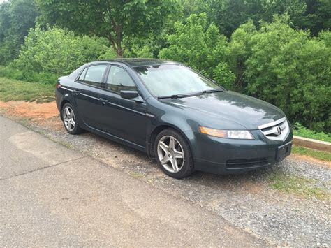 sold 2004 acura tl 6sped navigation see text for mileage