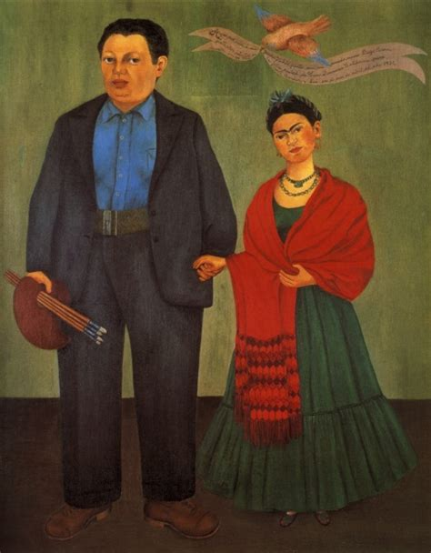 A Convert To The Cult Of Frida Mn Artists