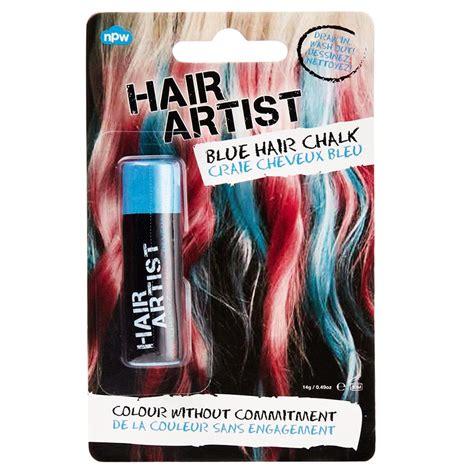 Temporary Hair Dye  Hair Colourants  Mince His Words