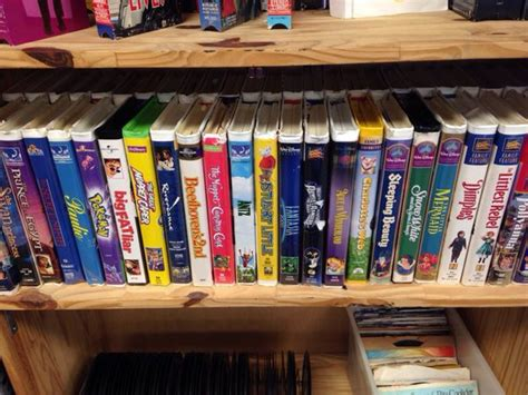 disney childrens vhs tapes  sale  cary nc offerup