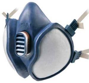 carrozziere verniciatore mascherina respiratore 4251 3m x vapori organici polveri