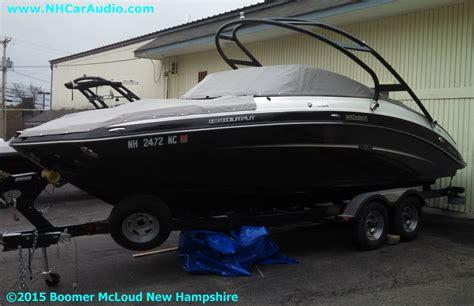 Boat Store Hudson Nh by Yamaha Boat Jl Audio Speaker Upgrade Boomer Nashua