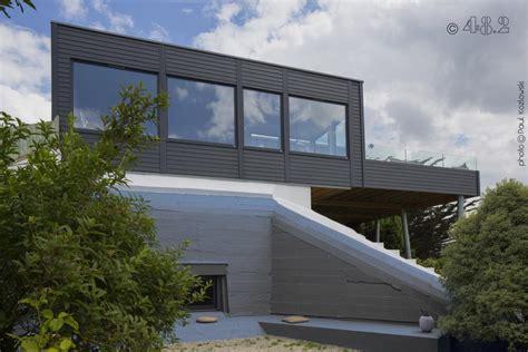 constructeur maison bois var