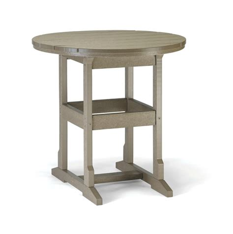36 round counter height table ch 0808 36 quot round counter height table