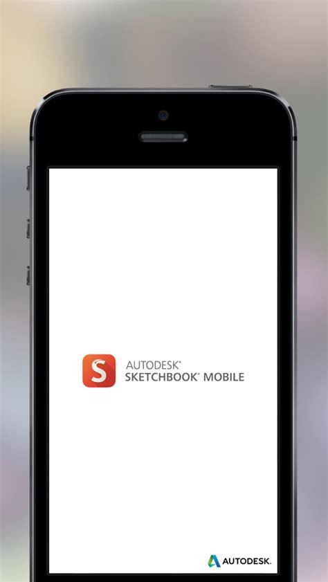 mobile sketchbook sketchbook mobile ios