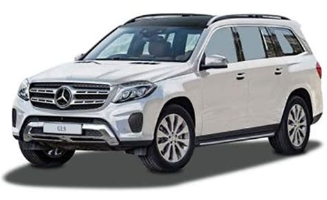 Mercedes benz gls 400d 4matic launches with a front chrome strip, new led headlights, shark fin antenna, aluminum wheels, and disc brake system for both front and back. Mercedes-Benz GLS 400 Grand Edition Price India, Specs and Reviews | SAGMart