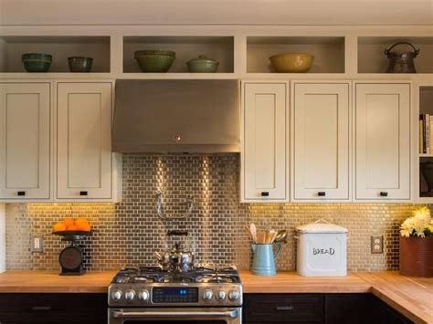 space above kitchen cabinets ideas cabin 2012 kitchen pictures cabinets open
