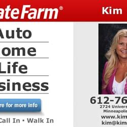 State farm ® helps you save money on your car insurance with a variety of great discounts. Kim Nybo - State Farm Insurance Agent - 10 Photos ...