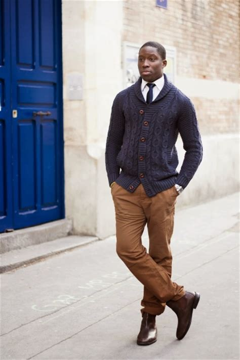 21 Cool Men Outfit Ideas With Chelsea Boots - Styleoholic