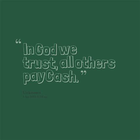 god  trust quotes quotesgram