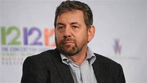 James Dolan Email Exchange With Angry Fan