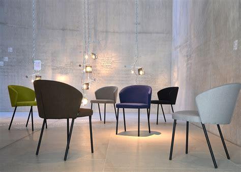 chaise pour salle dattente salon accueil design  de