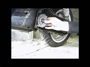 Changement Courroie Scooter 50cc : comment d brider un scooter au cdi doovi ~ Gottalentnigeria.com Avis de Voitures