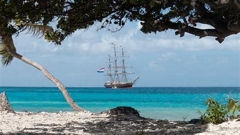luxury sailing cruise british virgin islands clipper