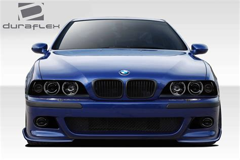 Bmw M5 Front Bumpers, Bmw M5 E39 Hms Style Front