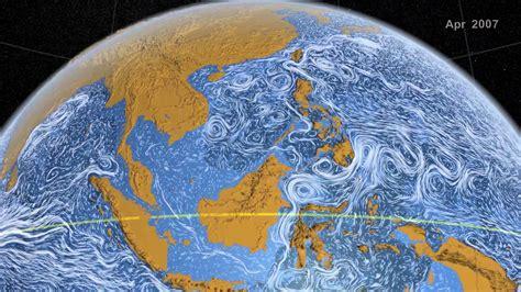 nasa perpetual ocean climate state