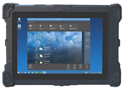 Tablet PC RMI 101 WETIF