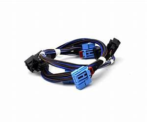 Retrofit Wire Harness Kit For Vw Golf Mk7 To 7 5 Facelift Dynamic Led Tail Light