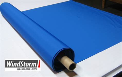 Boat Cover Material by Windstorm Boat Cover Material National Boat Covers