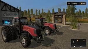 Fs17  U2013 Mtz 2822 Dc V1 2  U2013 Fsdestek  U2013 Farming Simulator