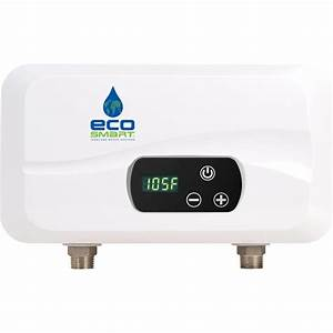 9 Best Ecosmart Tankless Water Heater Reviews And Buying