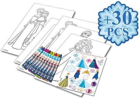 activité de bureau d 39 arpèje bureau d 39 activité avec set de coloriage reine