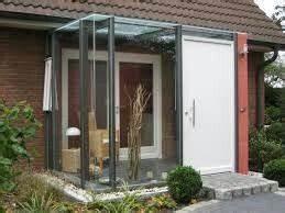 Windfang Hauseingang Aus Glas : windfang ganz aus glas traumhaus pinterest windfang glas und vordach ~ Markanthonyermac.com Haus und Dekorationen