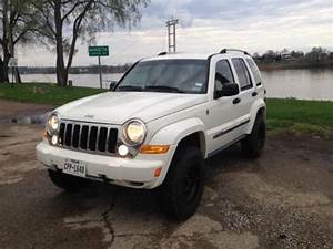 Find Used 2005 Jeep Liberty Limited 2 8 Crd Diesel 4x4 In