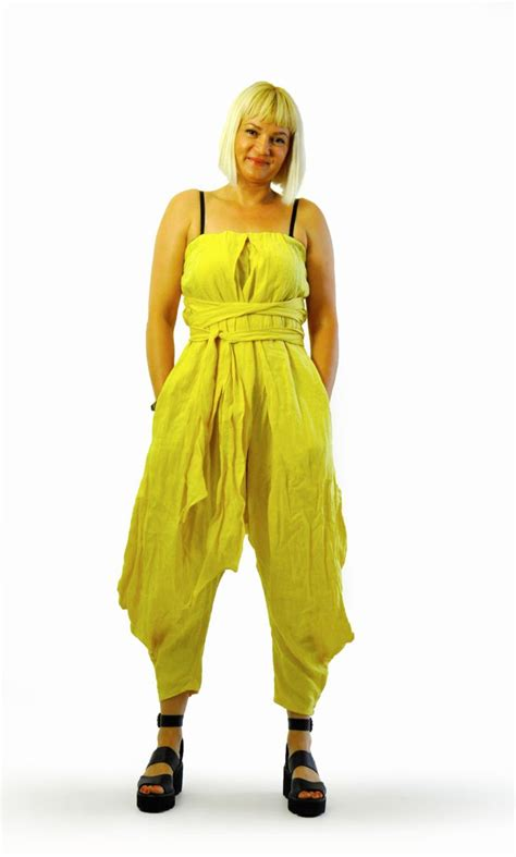 prince yellow jumpsuit 25 best ideas about yellow jumpsuit on