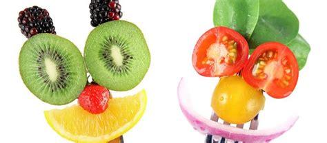 Gemüse Und Obst Bzfe