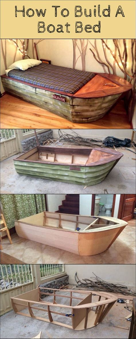 Small Boat With Bed by Boat Beds On Pirate Bedroom Pirate Ship Bed