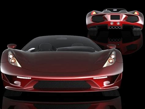 The Dagger Car by News Images 2011 Dagger Gt Sport Cars Transtar Racing