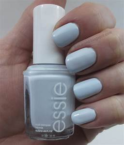 Frazzle and Aniploish: Essie Resort 2014 Swatches and ...
