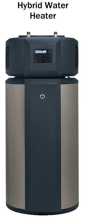 Hybrid Water Heaters  Delta Plumbing
