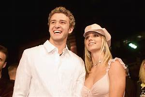 Justin Timberlake, Britney Spears NOT Collaborating On ...