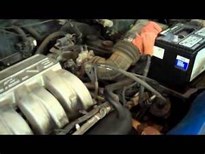 2002 Dodge Caravan Fuel Filter Replacement Wiring Diagram
