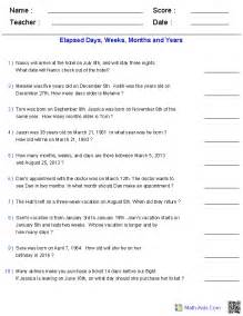 math aids elapsed time word problems worksheets dynamically created word problems