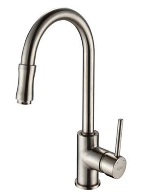review of kitchen faucets review kraus kpf 1622sn kitchen faucet finest faucets