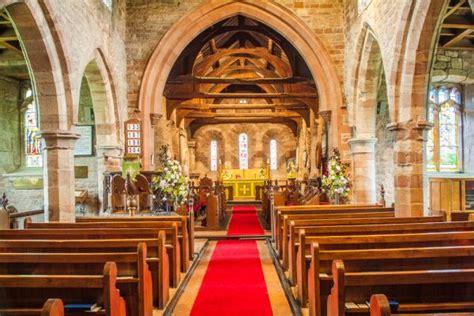 Dacre St Andrews Church Cumbria Historic Cumbria Guide