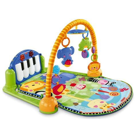 tapis piano fisher price avis
