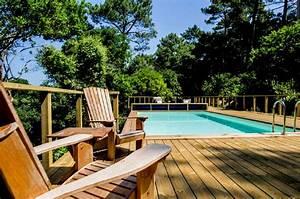 piscine acier et bois rectangulaire 8m x 4m With piscine hors sol bois rectangulaire 3m 7 piscine hors sol 7m 3m