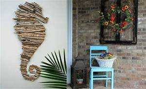 Outdoor wall decorations ideas to personalize your