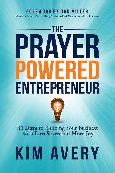 prayer plan  christian leaders  aspiring business
